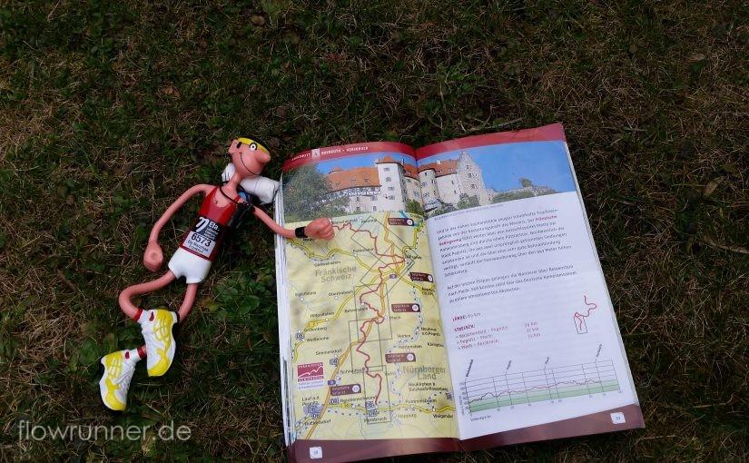 Auf dem Fränkischen Gebirgsweg